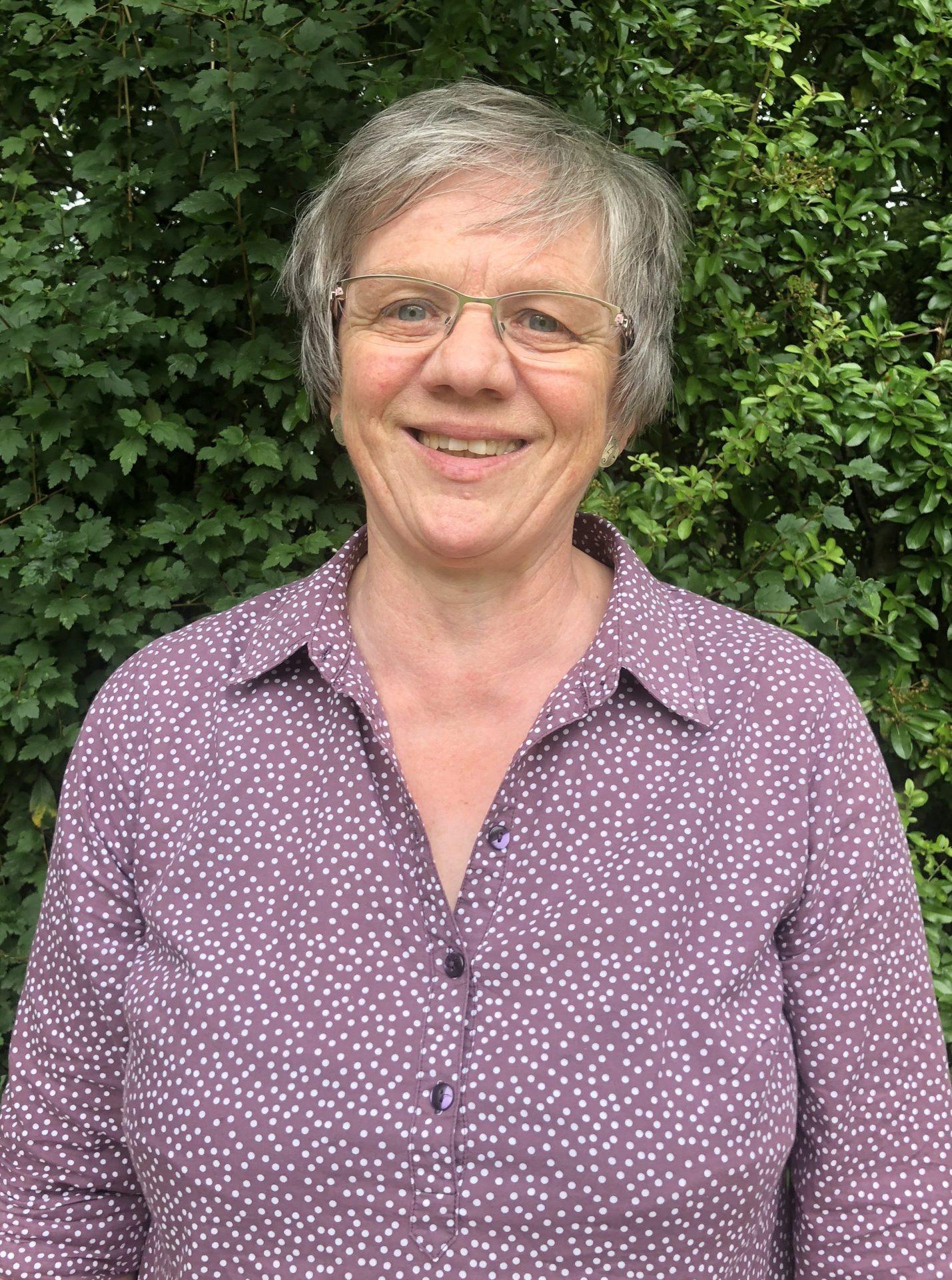 Frau Stöcker